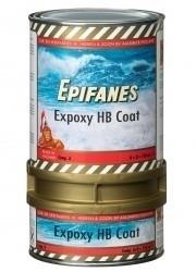 Epifanes Epoxy HB Coat Lichtgrijs 750 ml