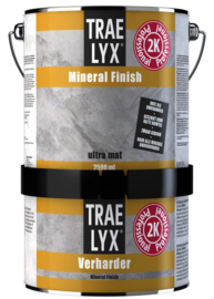 Trae-Lyx Mineral Finish 2K 750 ml