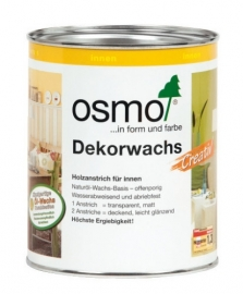 Osmo Decorwas 3127 Savanne