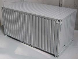 Container Coating Lichtgrijs 5 liter