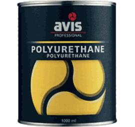 Avis Polyurethane Lak MAT 250 ml