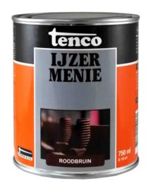 Tenco IJzermenie Roodbruin 750 ml