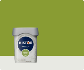 Histor Lakverf Bieslook 6923 750 ml