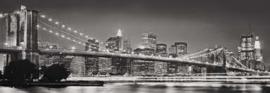 Komar 4-320 Brooklyn Bridge 4-Panel Wall Mural