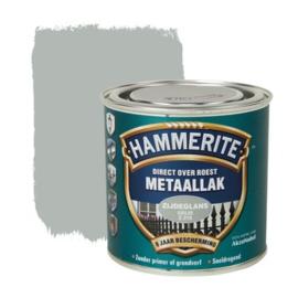 Hammerite Metaallak Zijdeglans Grijs Z218 250 ml