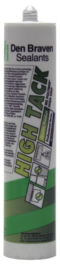 Zwaluw High Tack Wit  290 ml
