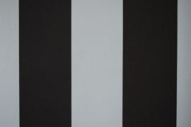 Noordwand Topchic Strepen 52133 Zwart