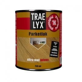 Trae Lyx Parketlak Ultra Mat Intens 750 ml