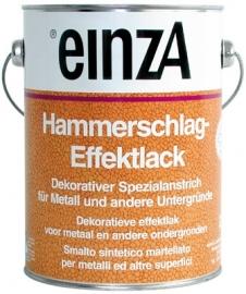einzA Hammerslag Effectlak 1 Liter