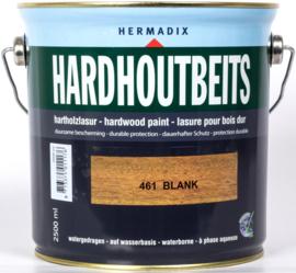 Hermadix Hardhoutbeits 461 Blank 2,5 Liter