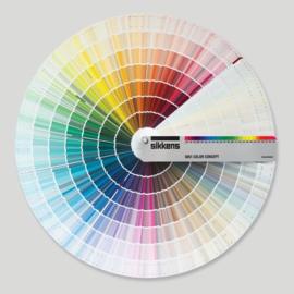 Sikkens Kleurenwaaier 5051 Color Concept