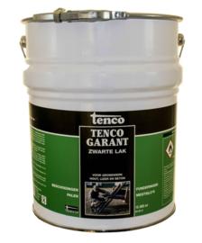 Tencogarant Zwarte Lak Teervrij 10 Liter