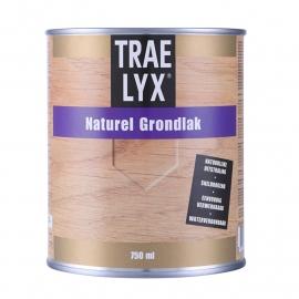 Trae Lyx Grondlak Naturel 750 ml