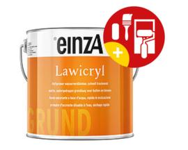 einzA Lawicryl Hechtprimer Wit 750 ml