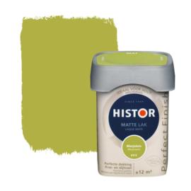 Histor Perfect Finish Matte Lak Marjolein 6915 750 ml
