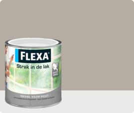 Flexa Strak In De Lak Hoogglans 1027 Leisteen 750ml