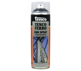 Tenco Ferro Industrielak Zinkspray 500 ml