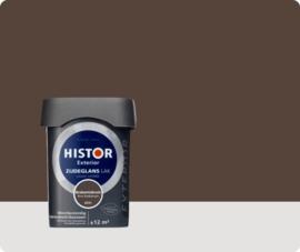 Histor Exterior Lak Zijdeglans 6551 Brabantsbruin 750 ml