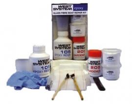 West System 105-K Polyester Reparatieset