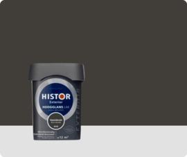 Histor Exterior Lak Hoogglans 6550 Veensbruin 750 ml