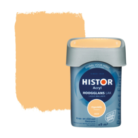 Histor Perfect Finish Lak Acryl Ogenblik 6929 Hoogglans 750 ml