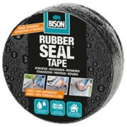 Bison Rubber Seal Reparatietape 5 meter x 7,5 cm