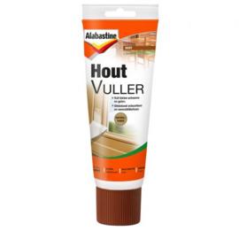 Alabastine Houtvuller Tube Naturel / Vuren 330 ml