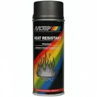 Motip Hittebestendig 800 °C Donker Antraciet 400 ml
