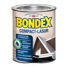 Bondex Compact Lasur Farblos 750 ml