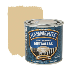 Hammerite Metaallak Hamerslag Koper H180 250 ml