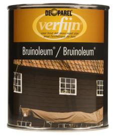 Verfijn Bruinoleum 750 ml