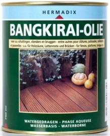 Hermadix Bangkirai Olie Naturel 750 ml