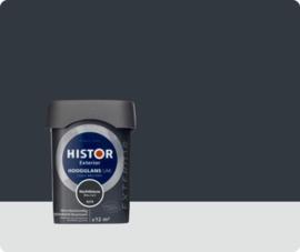 Histor Exterior Lak Hoogglans 6579 Nachtblauw 750 ml