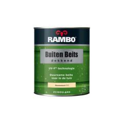Rambo Buitenbeits Dekkend Momumentenwit 1111 750 ml