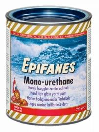Epifanes Mono-Urethane Bootlak 750 ml