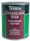 Tenco Stockholmer Teer 750 ml