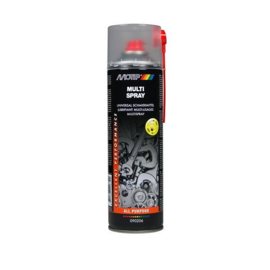 Motip Multi Spray 290206 200 ml