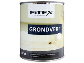 Fitex Grondverf 1 Liter