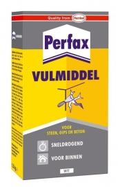 Perfax Vulmiddel 1,5 Kg