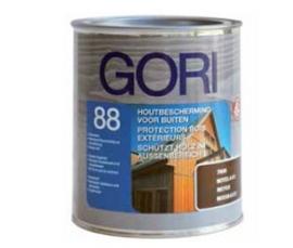 Gori 88 Compact-Lasur Mahonie 7809 750 ml