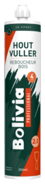 Bolivia 2K Epoxy Houtrotvuller 2in1 4 uur 250 ml