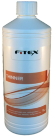 Fitex Thinner 1 Liter