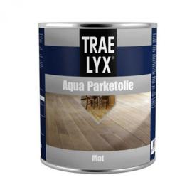 Trae lyx Aqua Parketolie Mat 750 ml