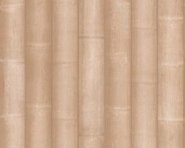 AS Creation New England 2 behang 96184-2 Bamboe