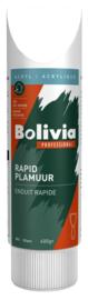 Bolivia Acryl Rapid Plamuur 400 gram
