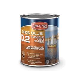 Owatrol Deks Olje D.2 1 Liter