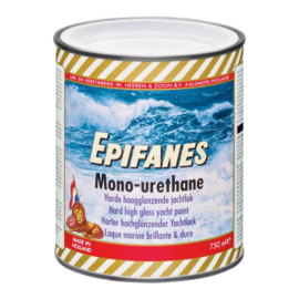 Epifanes Mono-Urethane Bootlak Wit 2 Liter