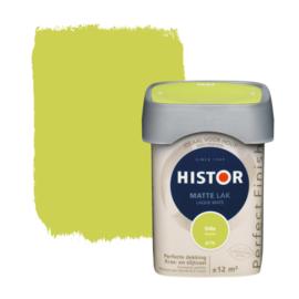Histor Perfect Finish Matte Lak Dille 6776 750 ml