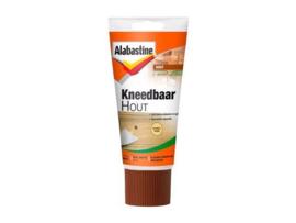 Alabastine Kneedbaar Hout Naturel/Vuren 200 gram