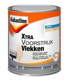 Alabastine Xtra Voorstrijk Vlekken 1 Liter